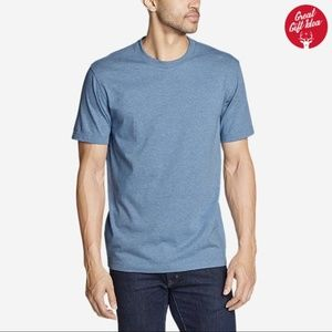 Classic Pro Short-Sleeve T-Shirt - Storm Heather